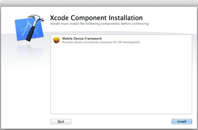 Xcode 4.2 For Snow Leopard Torrent